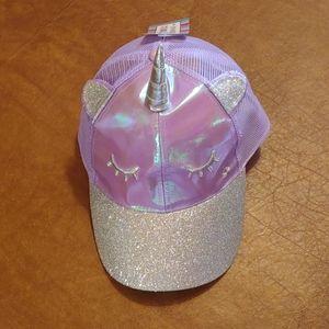 NWT Limited Too Mermaid Hat